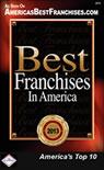Best Franchises In America
