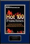 Hot 100 Franchises